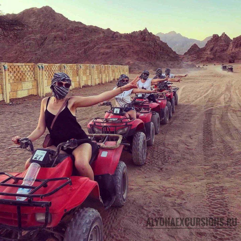 moto-safari