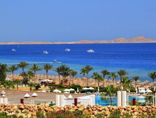 экскурсии в Египте 2020