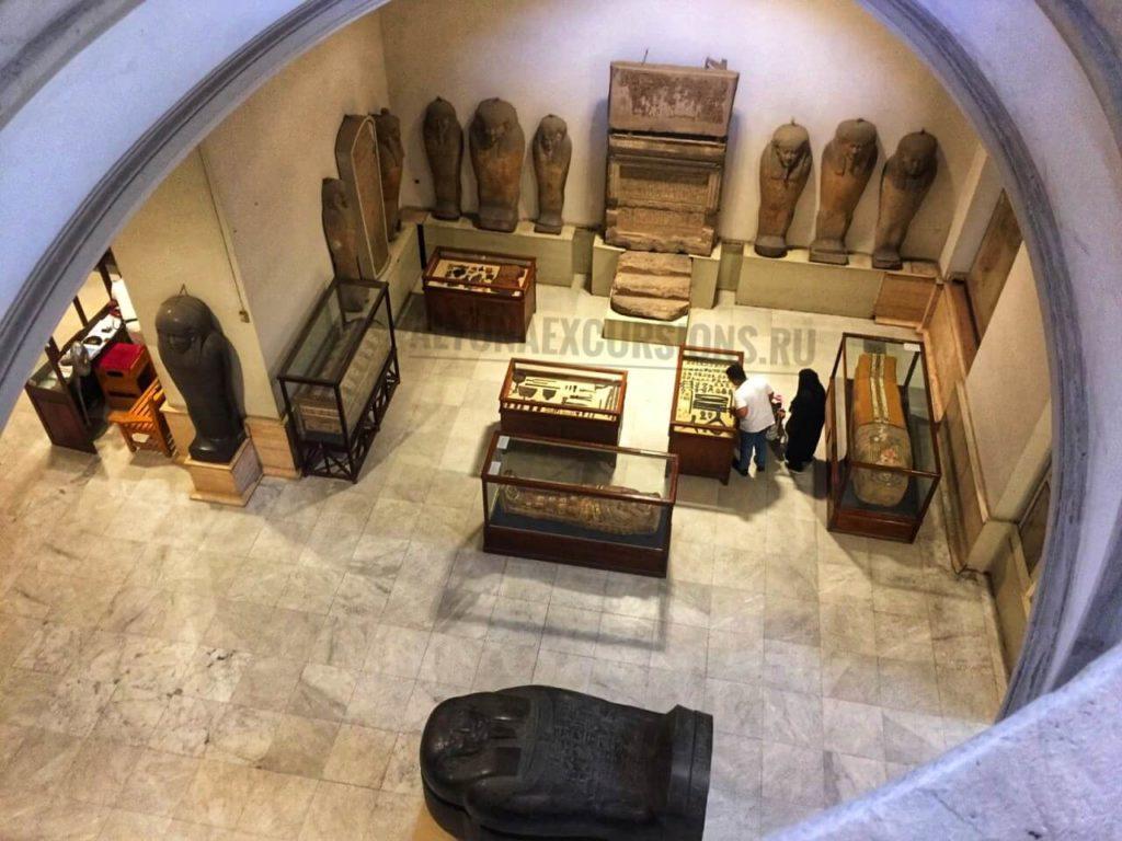 Египетский Национальный музей
